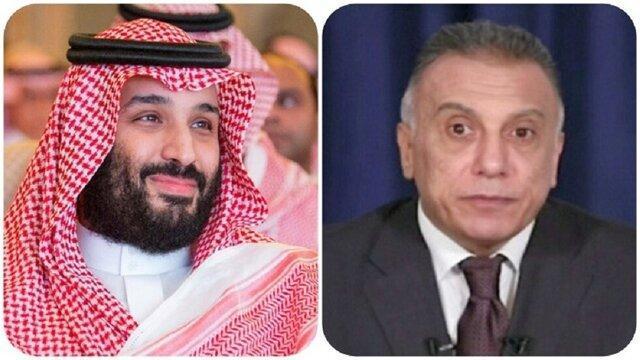 دعوت بن سلمان از نخست وزیر جدید عراق برای سفر به عربستان