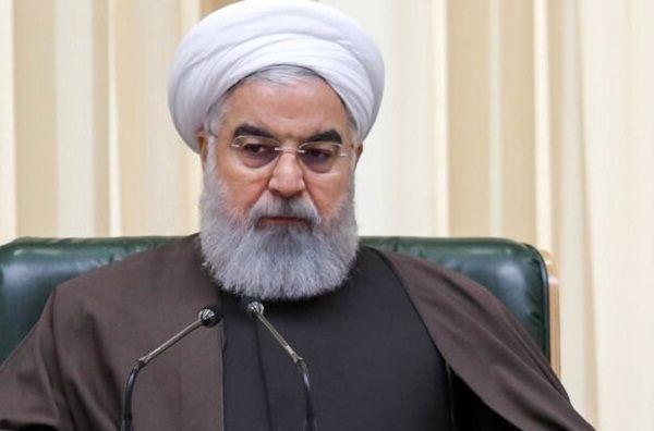 روزنامه رسالت: معلوم نیست روحانی خیر و برکت برجام را از کجا رصد نموده است