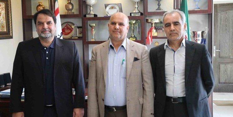 توضیحات عضو هیات رئیسه فدراسیون فوتبال درباره برکناری رئیس هیات قم