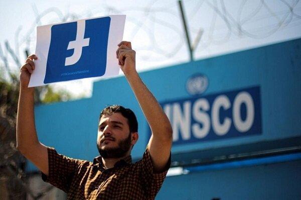 نیمی از کارمندان فیس بوک دورکار می شوند