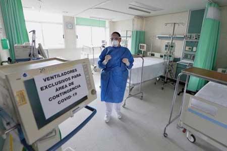 هشدار سازمان جهانی بهداشت؛ خطر پیش روی آمریکای لاتین در بحران کرونا
