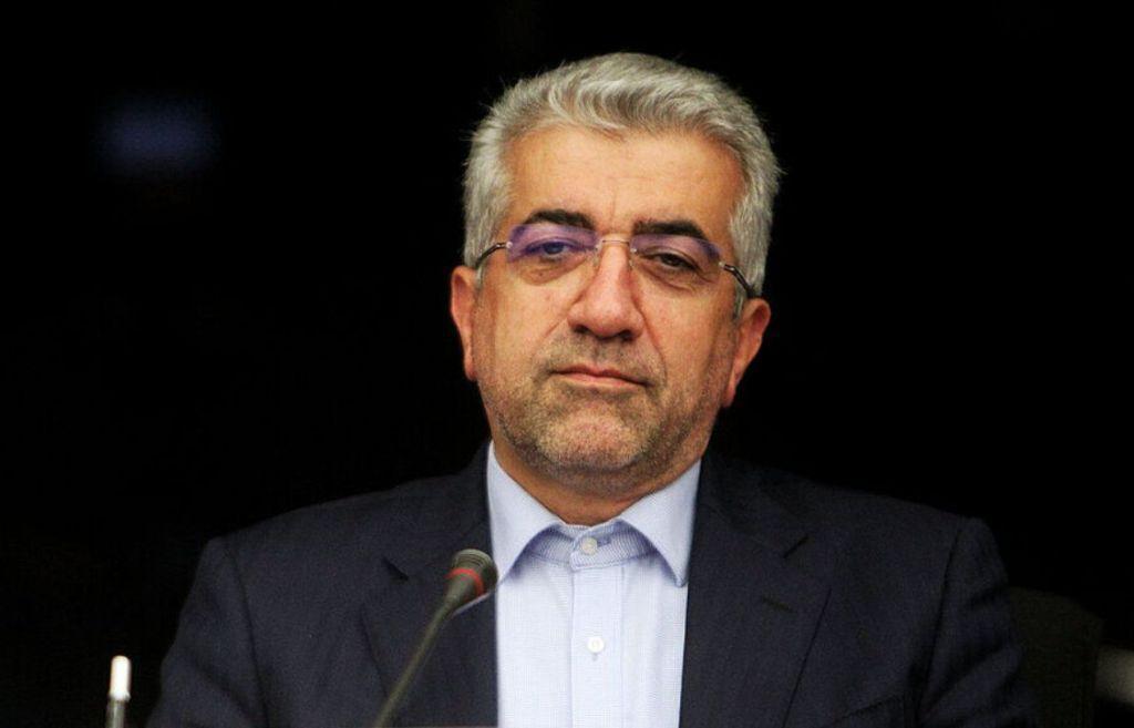خبرنگاران وزیر نیرو: قرارداد 2 ساله صادرات برق با عراق امضا شد