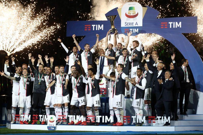 سری آ 21-2020 قرعه کشی شد؛ فوتبال به ایتالیا برمی شود