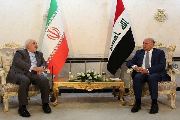 زمینه گسترش همکاری ایران و عراق، چرا عراق نیروگاه برق ندارد؟