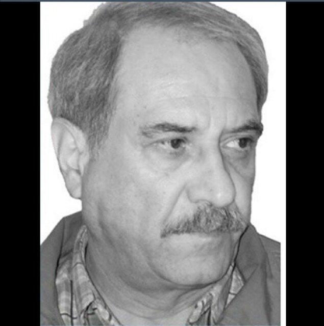 در سوگ چهره ماندگار سبز ایران
