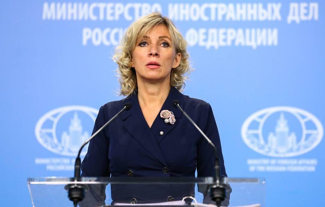 روسیه: فیلتر تیک تاک در آمریکا را نقض حقوق بشر است