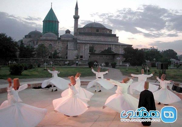 تمام شدن طرح آنالیز بازنمایی فرهنگ ایرانی در فضای عمومی قونیه