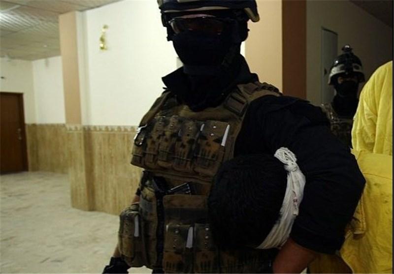 عراق، دستگیری یک تروریست داعشی در حومه کرکوک