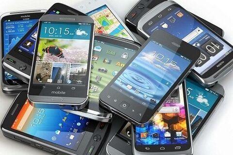 قیمت انواع گوشی موبایل، امروز 5 شهریور 99