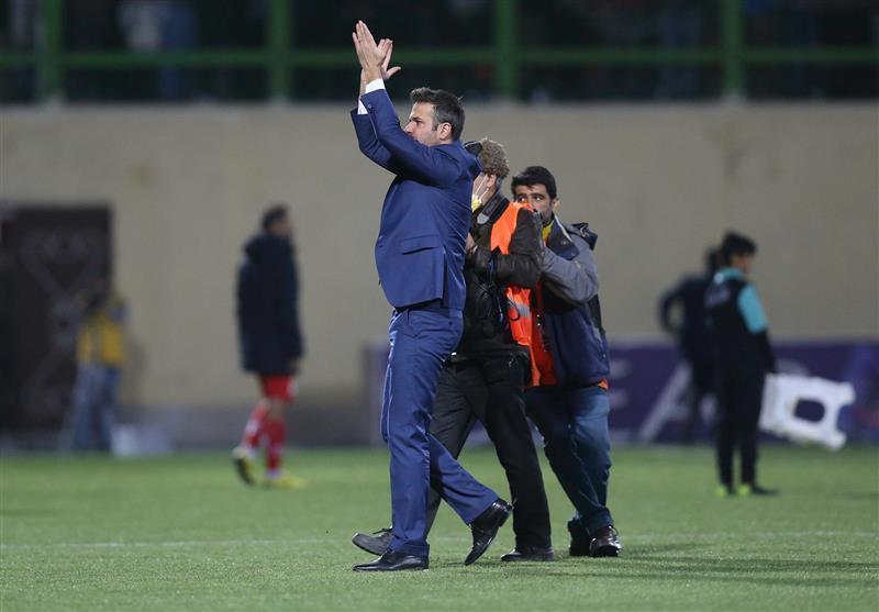 فدراسیون فوتبال: استقلال نمی تواند با استراماچونی قرارداد ببندد
