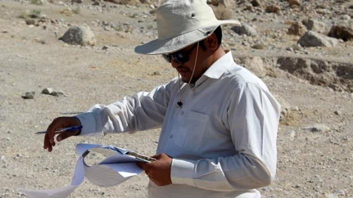 150 اثر باستانی در دشت مرودشت شناسایی شدند