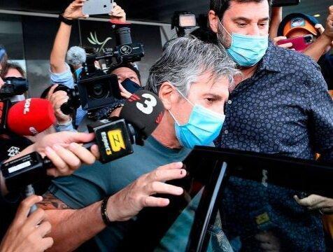پدر مسی احتمال ماندن پسرش را در بارسلونا تایید کرد