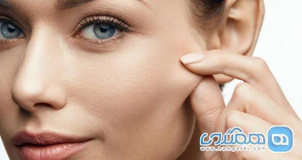 با روش های خانگی پوست صورت را سفت کنید