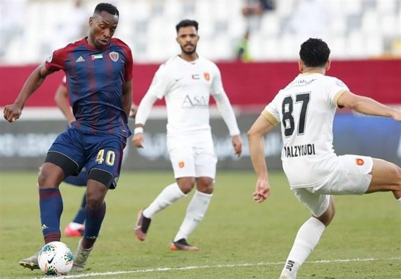 گزارش روزنامه اماراتی از شرایط نمایندگان این کشور در لیگ قهرمانان آسیا؛ شانسی برای رقابت نداریم
