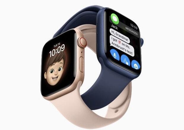 ساعت جدید اپل اکسیژن خون را اندازه می گیرد، ویژگی آی پدهای جدید