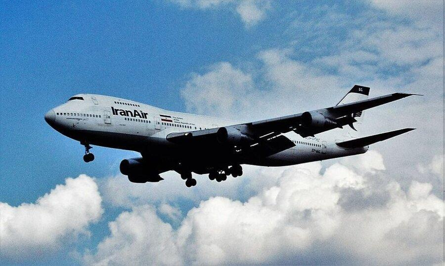 داستان مزایده هواپیماهای ایران ایر به کجا رسید؟ ، یکی از این هواپیماها برای حفظ تاریخ هوانوردی از مزایده خارج شد