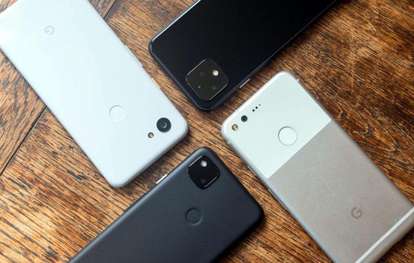 آیا قیمت گوگل پیکسل 5 باعث موفقیت این گوشی می گردد؟