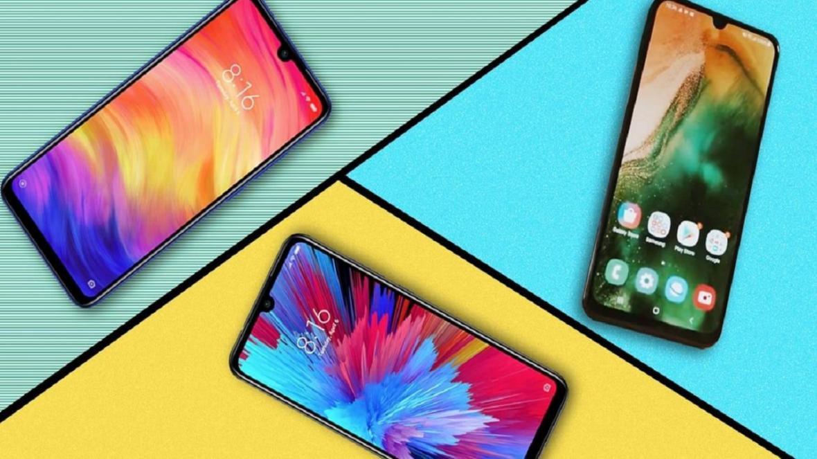 با 6 میلیون تومان چه گوشی موبایلی می توانید بخرید