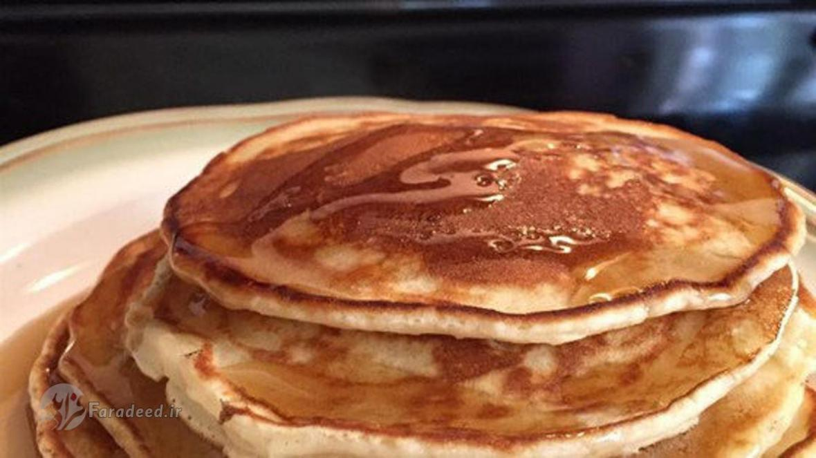 طرز تهیه صبحانه ای خوشمزه مخصوص همه سلیقه ها