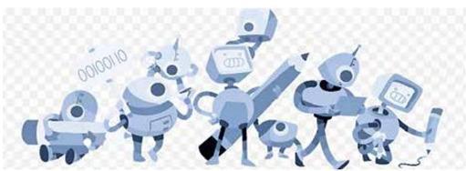 بات ها و روبات ها در فضای مجازی ساماندهی می شوند