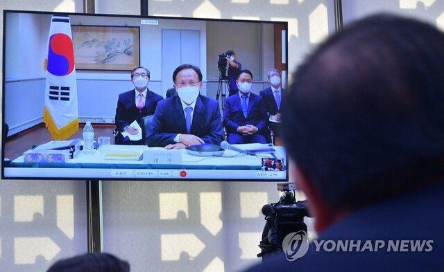 سفیر کره جنوبی: اگر بایدن پیروز گردد، دیپلماسی شخصی اتمی آمریکا با کره شمالی انتها می یابد