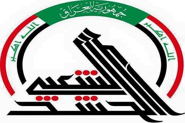 واکنش حشد شعبی به اعتراضات عراقیهای خشمگین مقابل دفتر بارزانی