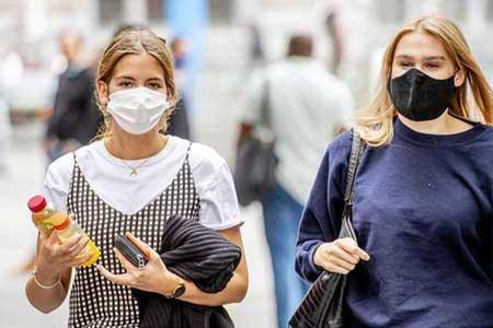 برای جلوگیری از کرونا چه ماسکی بزنیم؟