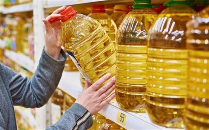 توزیع روغن نباتی به بازار از هفته آینده انجام می گردد