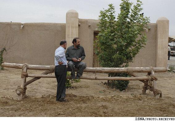داوود میرباقری درگذشت محمود فلاح را تسلیت گفت