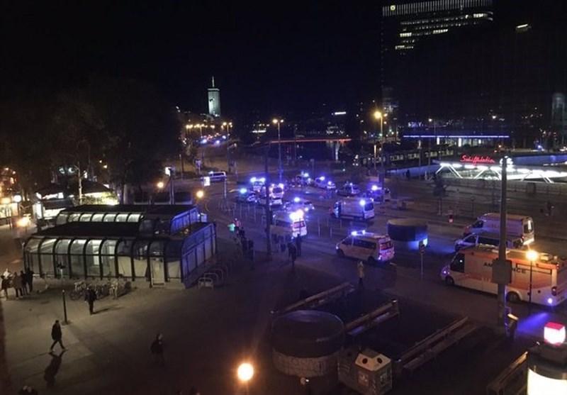 وزیر کشور اتریش: حادثه رخ داده در وین تروریستی است