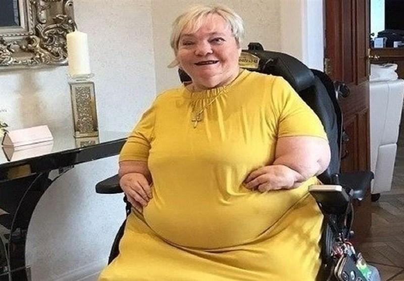 زنی که انتظار می رفت 3 دقیقه بعد از تولد بمیرد اما 60 سال عمر کرد!