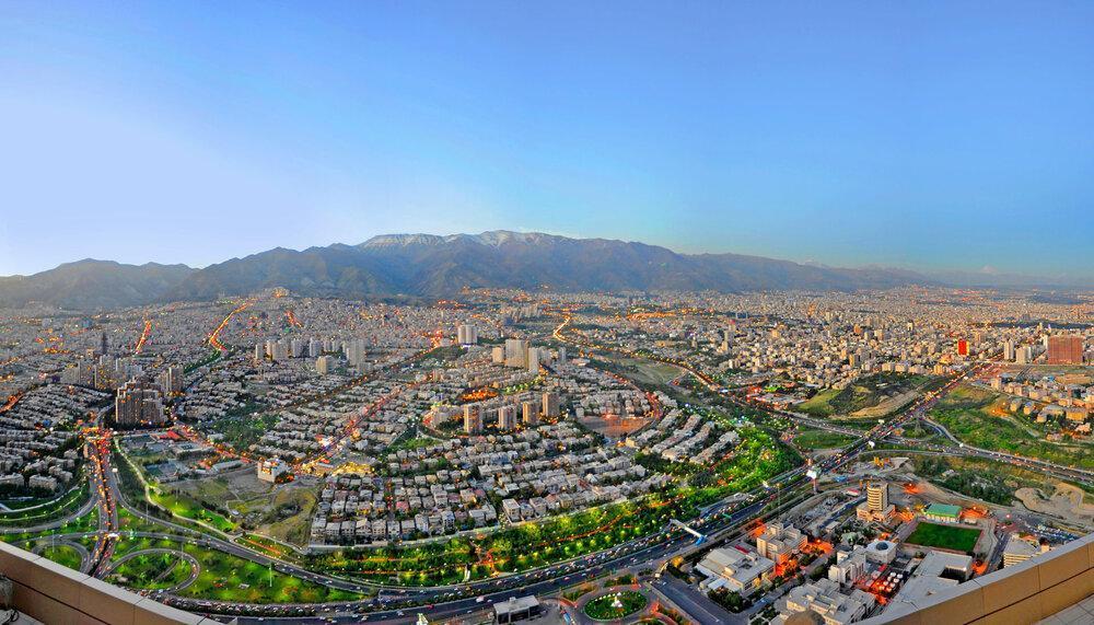 صعود عجیب تهران در میان گرانترین شهرهای دنیا، اسامی گرانترین شهرهای دنیا؛ صندلی تهران
