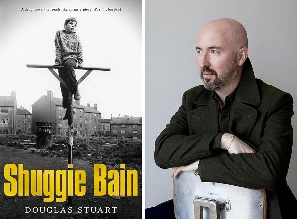 نویسنده اسکاتلندی جایزه بوکر سال جاری را کسب کرد