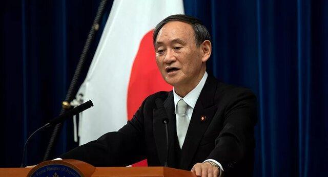 کرونا حمایت از نخست وزیر جدید ژاپن را نزولی کرد