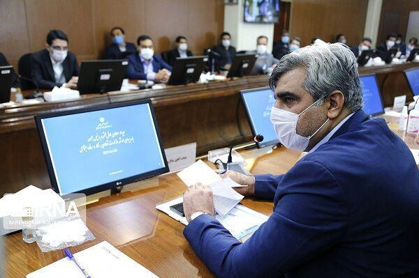 خبرنگاران درخواست کمیسیون پزشکی تامین اجتماعی غیرحضوری شد
