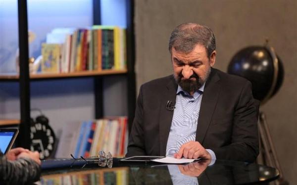 پاسخ محسن رضایی به شعرخوانی اردوغان