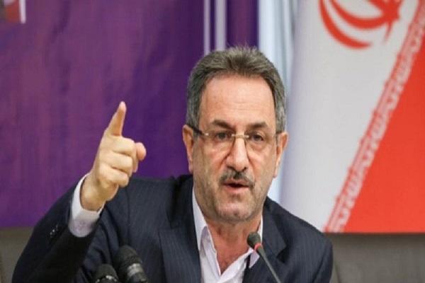 استاندار: تهران همچنان در شرایط شکننده کرونایی قرار گرفته است