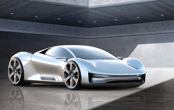 کدام شرکت، خودروی اپل را می سازد؟