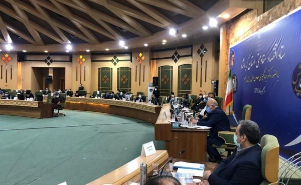 وزیر نفت: برنامه ریزی برای شروع طرح های توسعه میدان های گازی کرمانشاه