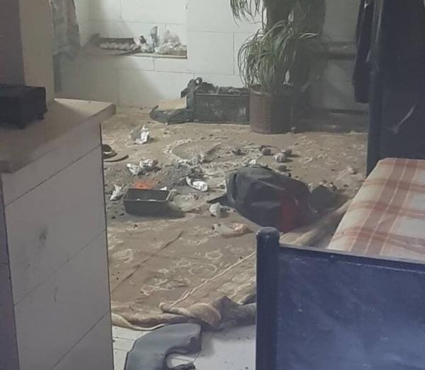 خبرنگاران سوختگی دو نوجوان قمی در زمان استفاده از مواد محترقه