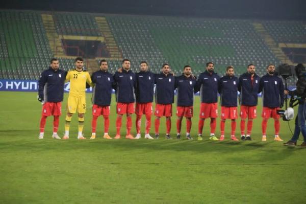 اعلام آمادگی رسمی ایران برای میزبانی انتخابی جام جهانی