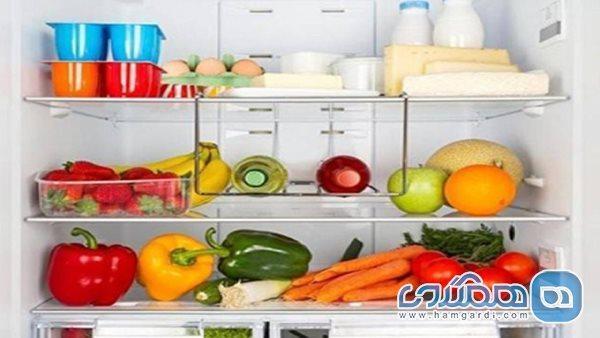 ماده غذایی که نباید در یخچال نگهداری کرد