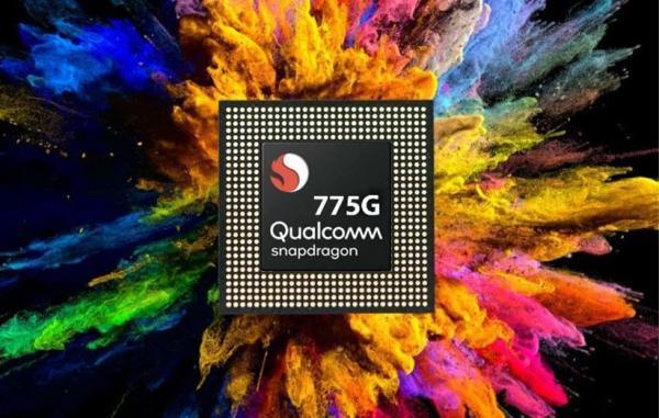 اطلاعات جدیدی از پردازنده اسنپدراگون 775 به بیرون درز کرد