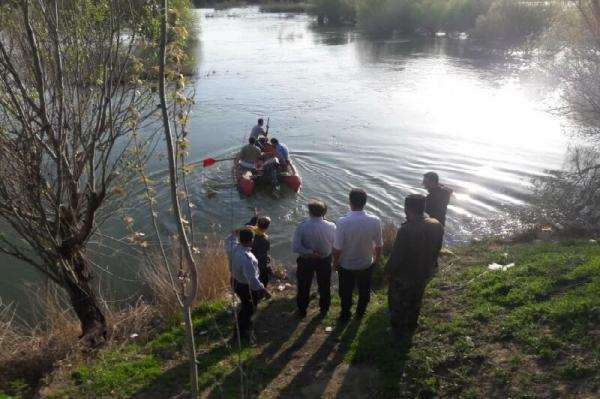 خبرنگاران جسد جوان هلیلانی پس از 11 روز جستجو پیدا شد