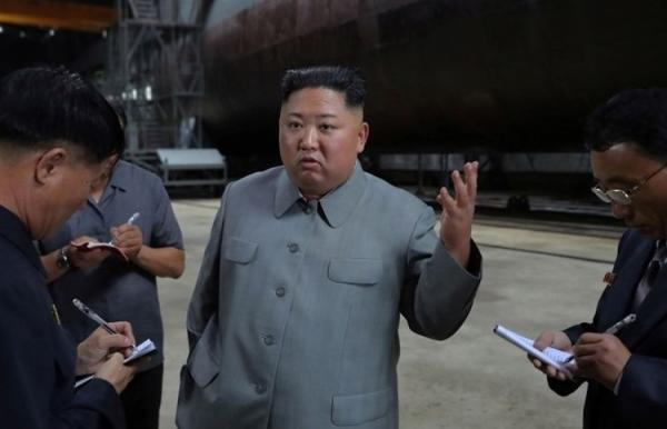 مجازات عجیب در کره شمالی