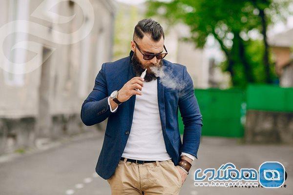 ویپ و سیگارالکترونیکی، بهترین راه تایید شده برای ترک سیگار
