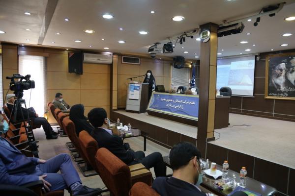 برگزاری همایش ملی فرصت ها و ضرورت های آموزش مجازی