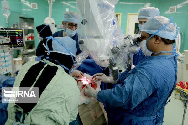 خبرنگاران موفقیت یک محقق ایرانی در کاهش اثرات جانبی درمان سرطان مغز