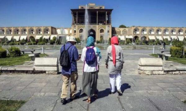 سمپوزیوم یکصد سال گردشگری ایران برگزار می شود