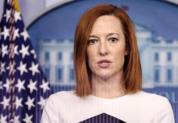 کاخ سفید: هرگونه تبادل نظر درباره تبادل زندانیان از مذاکرات احیای برجام جدا خواهد بود